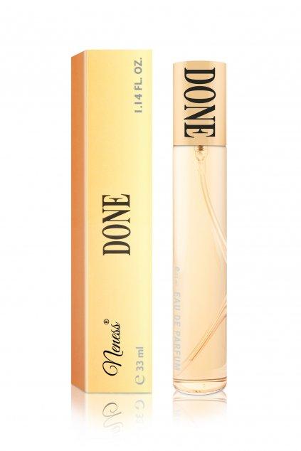 N108 done parfemovana voda pro zeny 33 ml