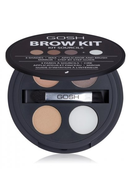 gosh brow kit sada na oboci