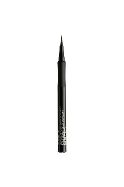gosh intense eye liner pen 01 black ocni linky