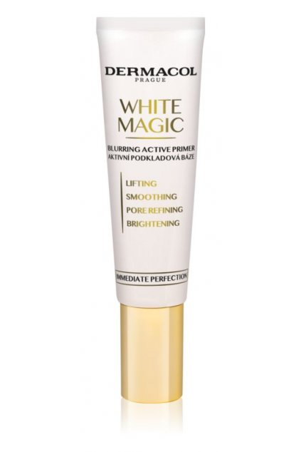 dermacol white magic vyhlazujici podkladova baze pod make up