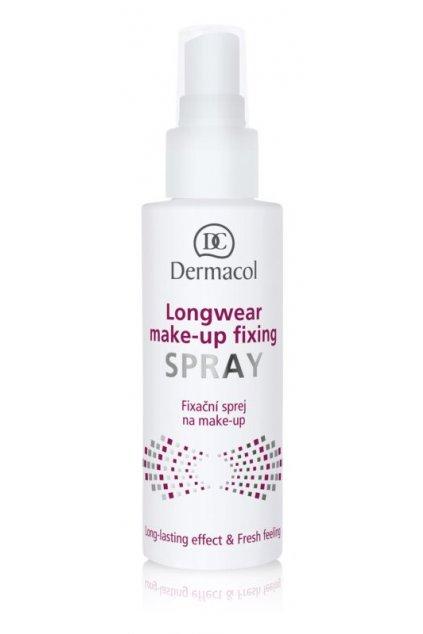 dermacol longwear make up fixing spray fixacni sprej na make up