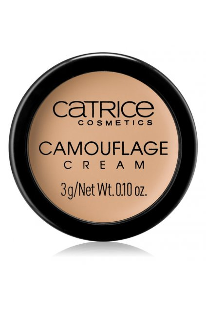 catrice camouflage kryci make up