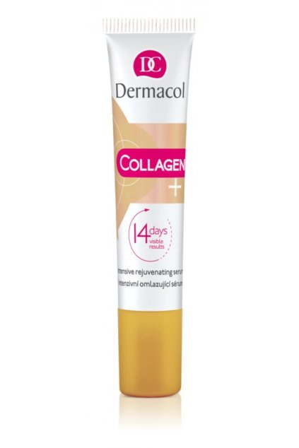 dermacol collagen intenzivni omlazujici serum