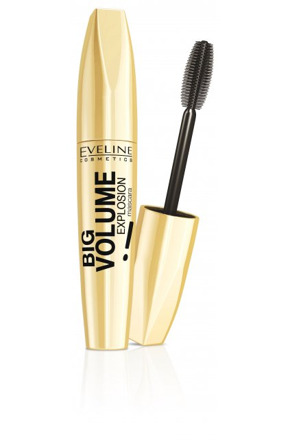 eveline cosmetics rasenka explosion pro maximalni objem ras