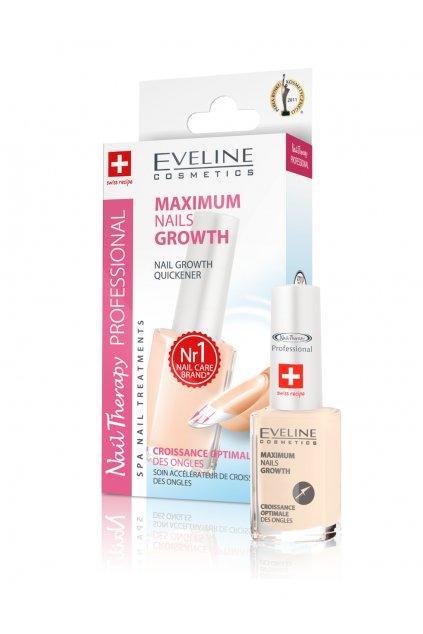 Eveline Cosmetics Maximum Nails Growth