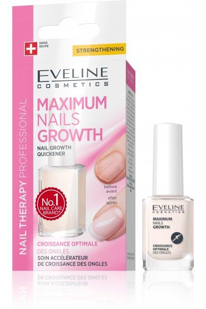 eveline cosmetics nail therapy professional kondicioner na nehty