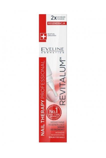 Eveline Cosmetics Nail Therapy Revitalum Sérum