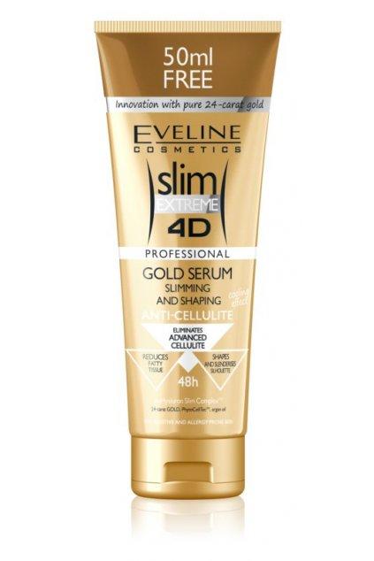 eveline cosmetics slim extreme serum proti celulitide