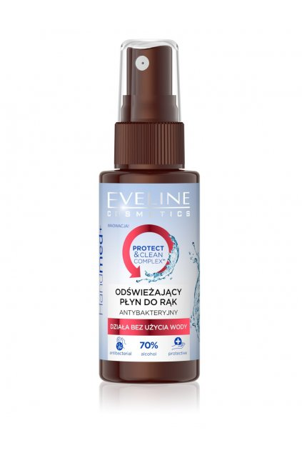 desinfekce Eveline 50ml