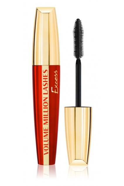 loreal paris volume million lashes excess rasenka pro objem
