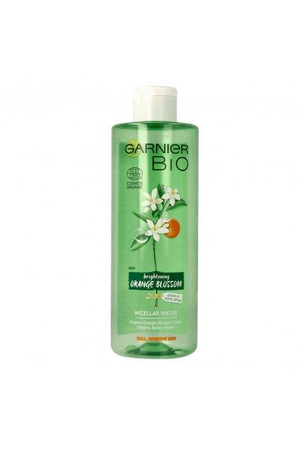 garnier bio brightening orange blossom micelarni voda