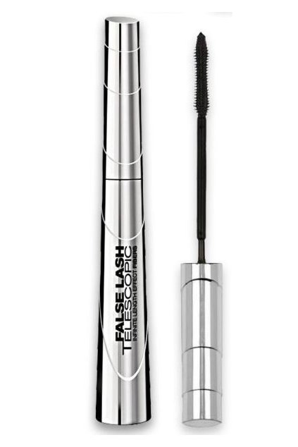 l oreal paris false lash telescopic 9ml magnetic black