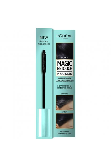loreal paris magic retouch na odrust vlasu cerna 8ml