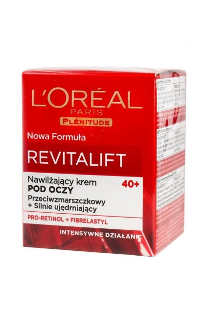 Loreal paris REVITALIFT 40 ocni krem 15ml 64824 1