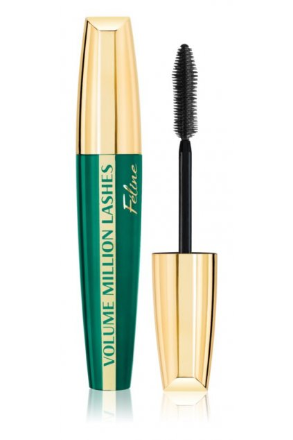loreal paris volume million lashes feline rasenka pro natoceni a oddeleni ras 16