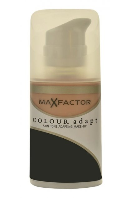 max factor colour adapt tekuty make up odstin 55