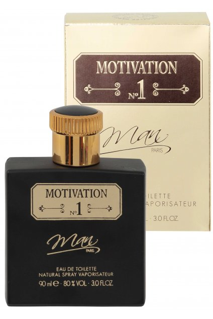 Raphael Rosalee motivation men toaletni voda pro muze 90 ml