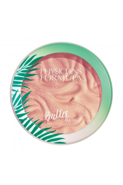 physicians formula murumuru butter blush natural glow