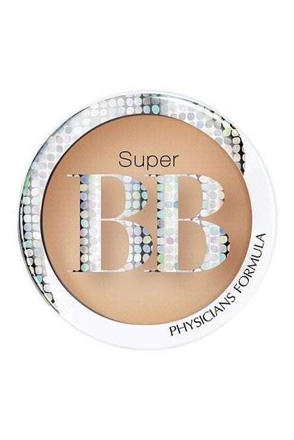 physicians formula super bb kompaktni bb krem spf 30 light medium