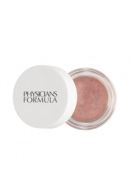 physicians formula organic wear organic rose oil lip polish peeling pro zeny 14 2 g