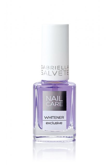 gabriella salvete nail care whitener exclusive pece o nehty pro zeny 11 ml odstin 05 8595017918155