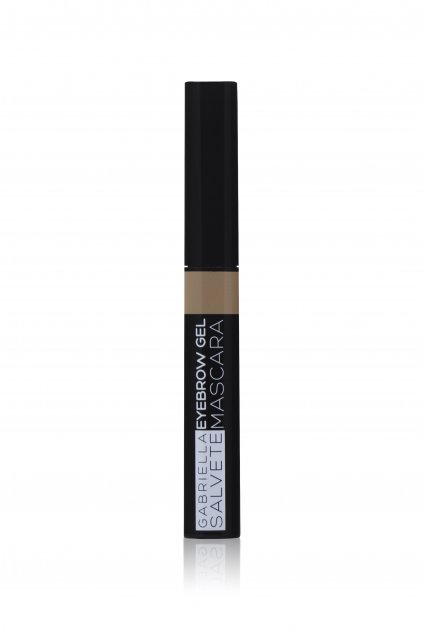 gabriella salvete eyebrow gel rasenka na oboci pro zeny 6 5 ml odstin 01 light brown