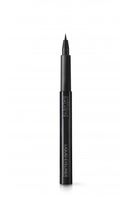 gabriella salvete vodeodolne ocni linky v peru liquid eyeliner in pen 1 2 ml cerna