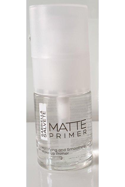 gabriella salvete vyhlazujici podkladova baze pod make up matte primer 15 ml