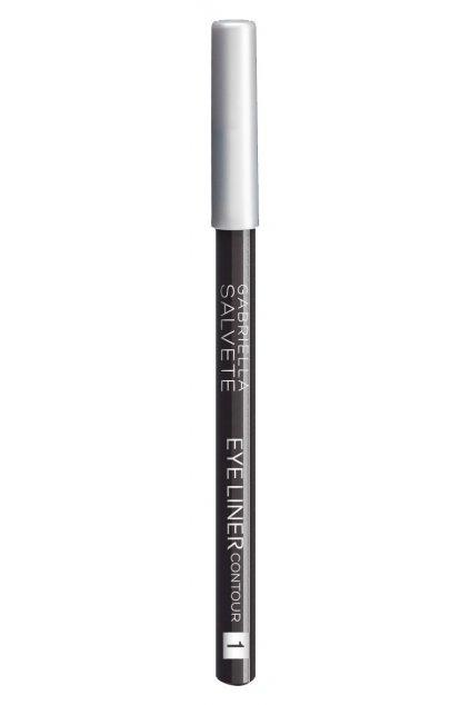 gabriella salvete drevena tuzka na oci eyeliner contour 1 5 g odstin 01
