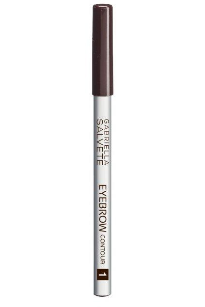 gabriella salvete konturovaci tuzka na oboci eyebrow contour 0 28 g odstin 01