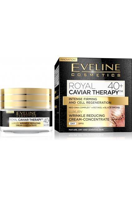 eveline cosmetics royal caviar day cream 40 50ml