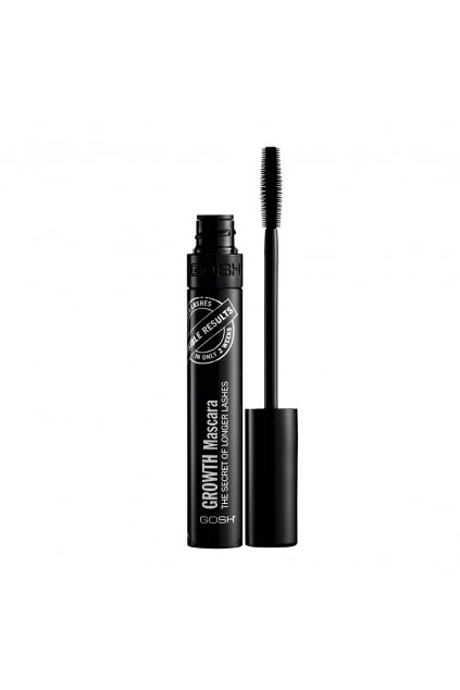 gosg growth mascara rasenka pro rust ras 001 Black