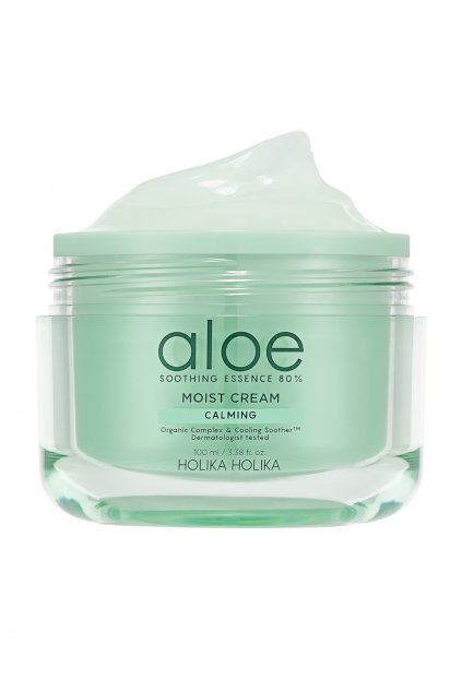 Holika Holika Aloe Soothing Essence Moist Cream