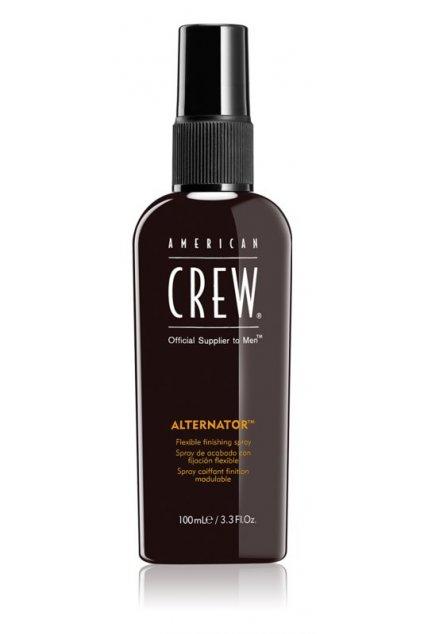 american crew styling alternator vlasovy sprej pro fixaci a tvar