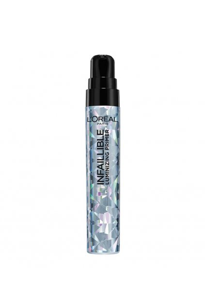 loreal paris infallible primer luminizing