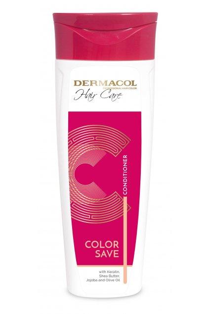 dermacol hair care color save hydratacni kondicioner na ochranu barvy