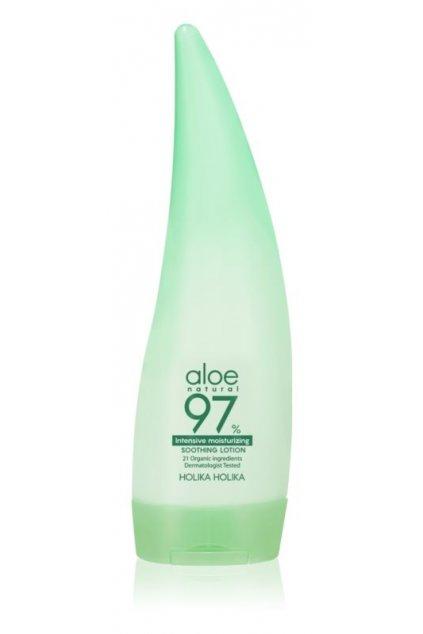 holika holika aloe 97 intenzivne hydratacni telove mleko