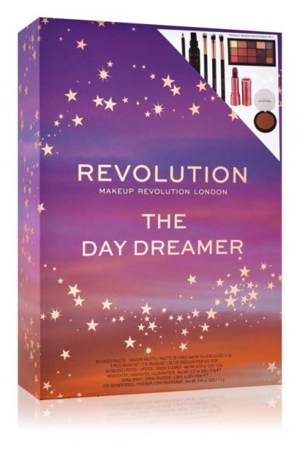 makeup revolution the day dreamer darkova sada pro zeny