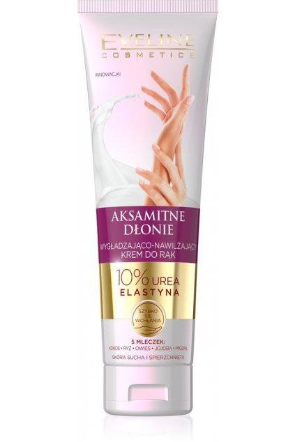 Eveline cosmetics Krem na ruce Aksamitne Dlonie 100ml