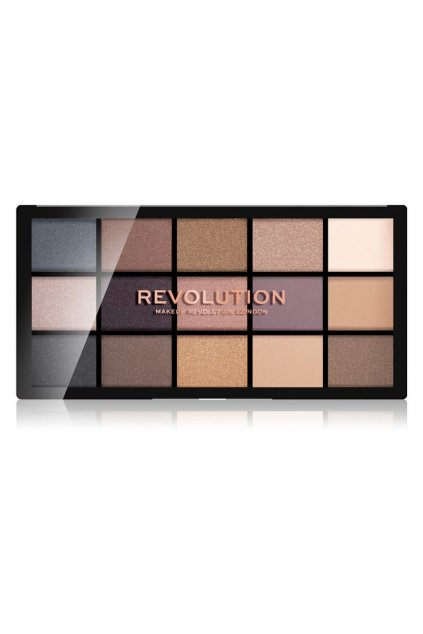 makeup revolution reloaded paleta ocnich stinu iconic 1 16 5 g