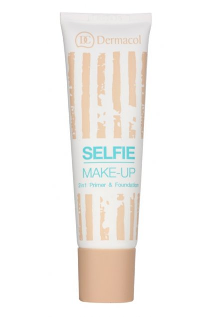 dermacol selfie dvoufazovy make up