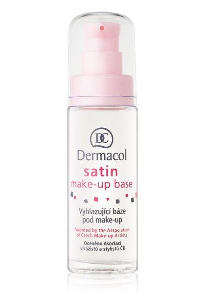 dermacol satin vyhlazujici baze pod make up 30 ml3 25
