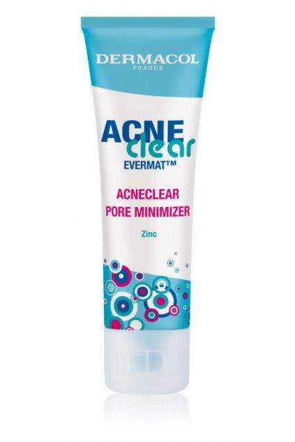 dermacol acneclear gelovy krem pro stazeni poru