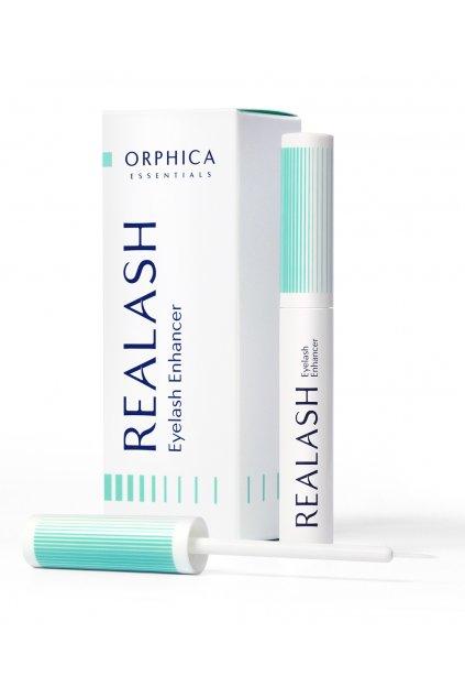 orphica realash serum pro rust ras 3 ml 5