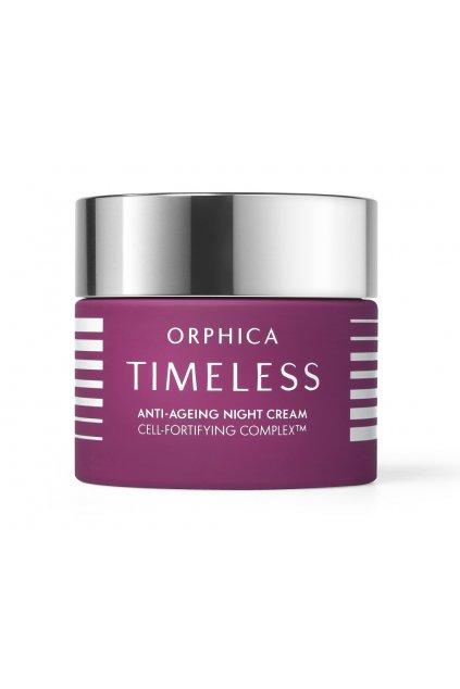orphica timeless anti ageing night cream nocni krem proti vraskam 50ml