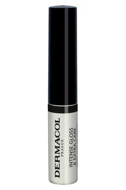 dermacol 16h lip gloss hydratacni lesk na rty 01 transparent