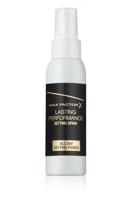max factor lasting performance fixacni sprej na make up 3