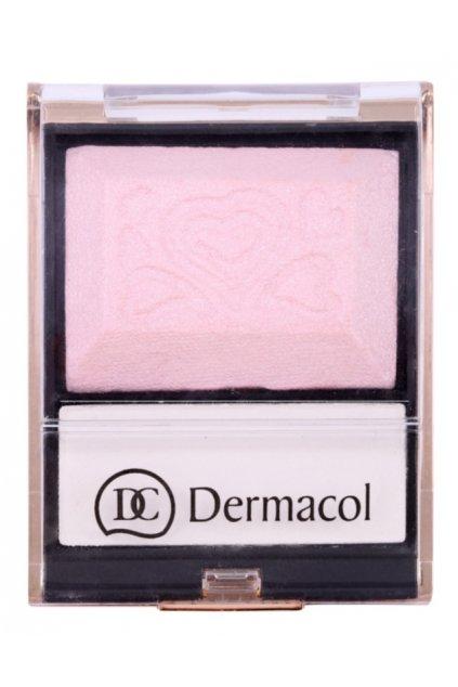 dermacol illuminating palette rozjasnujici paletka 20