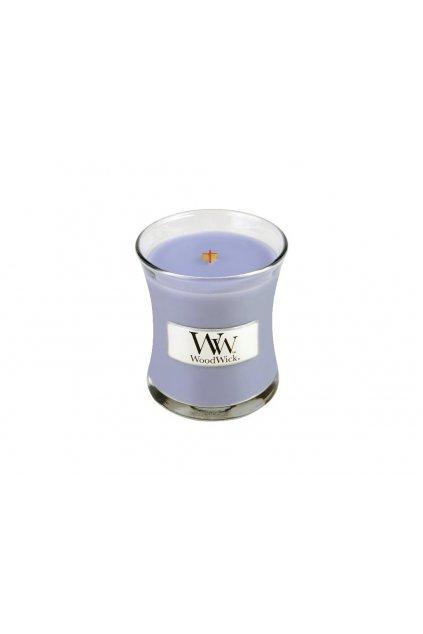 woodwick vonna svicka mala vaza lavender spa 85 g