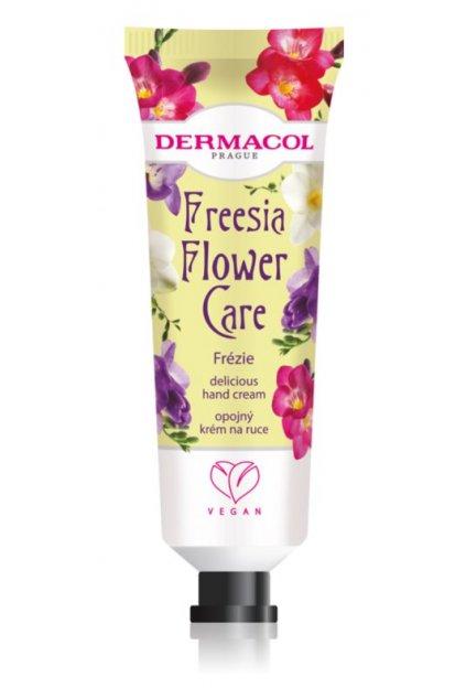 dermacol flower care freesia krem na ruce